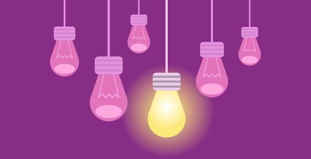 Banner di innovazione