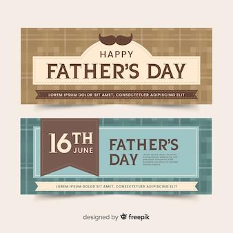 Banner festa del papà