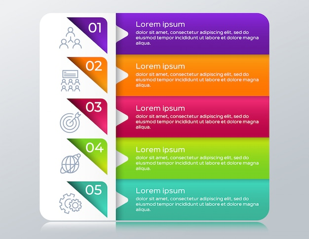 Banner infografica