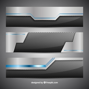 Banner tecnologici