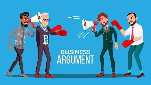 Banner web di argomento aziendale