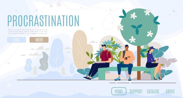 Banner web piatto di consulenza psicologica