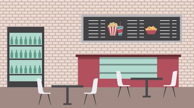 Bar del cinema