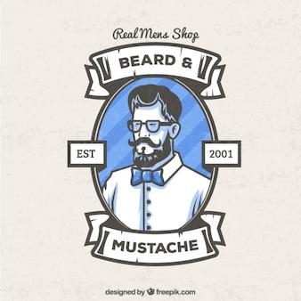 Barber distintivo