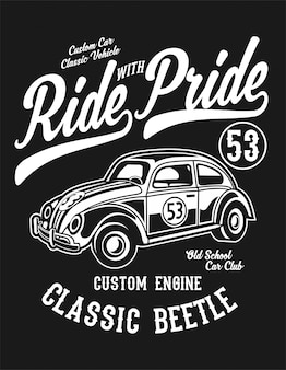 Beetle classico