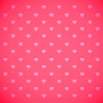 Bellissimo sfondo del cuore