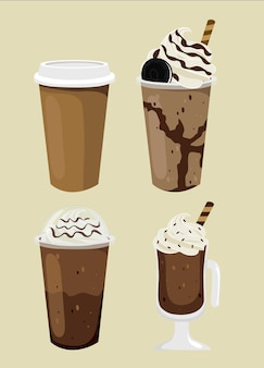 Bevande al caffè