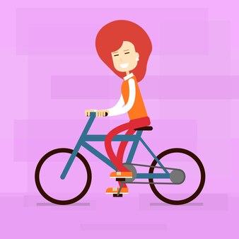 Bicicletta da donna casual