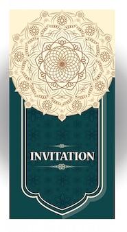 Biglietto d'invito