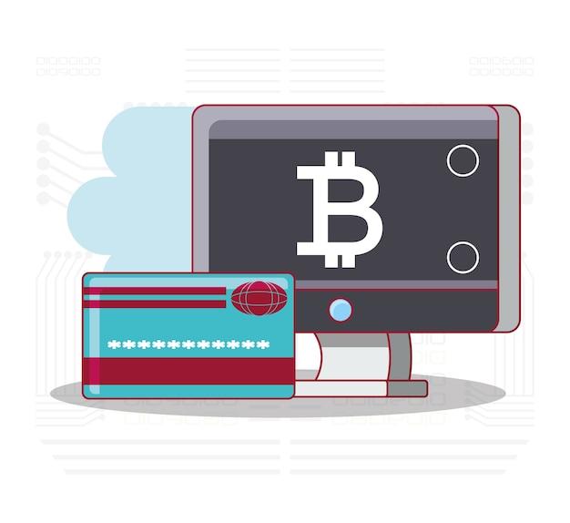 Bitcoin ha accettato il design