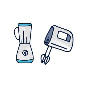 Blender e mixer