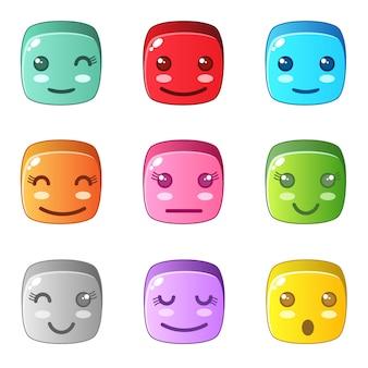 Block puzzle cube