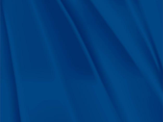 Blu classico di vettore astratto del fondo, colore dell'anno 2020