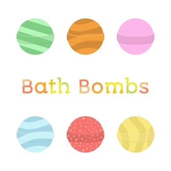 Bomba da bagno