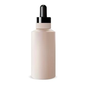 Bottiglia di siero