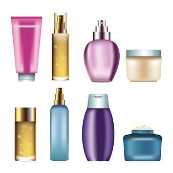 Bottiglie per profumi