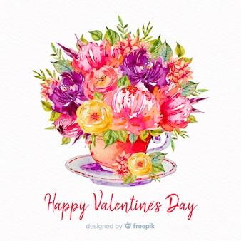 Bouquet di san valentino
