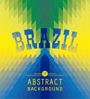 Brasile wallpaper astratti di colore