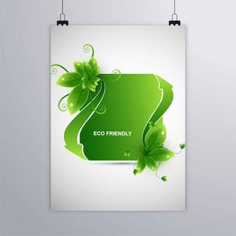 Brochure aziendale eco