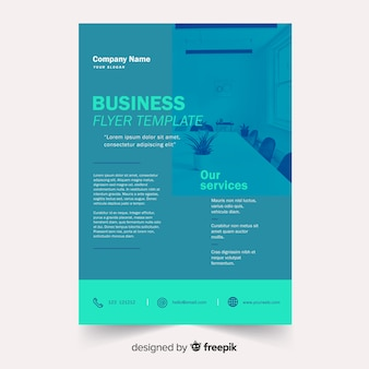 Brochure aziendale