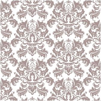 Brown background motivo ornamentale