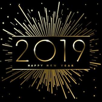 Buon anno 2019