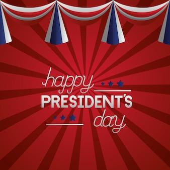 Buon giorno ai presidenti