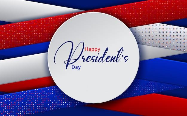 Buon giorno di presidenti