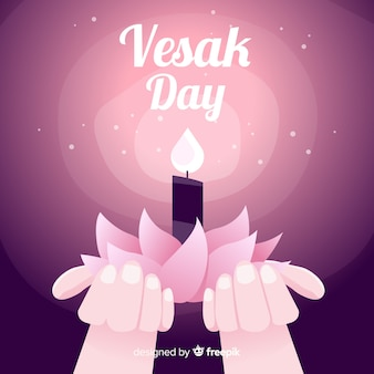 Buon giorno di vesak