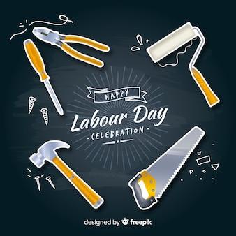 Buona festa dei lavoratori