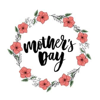 Buona festa della mamma