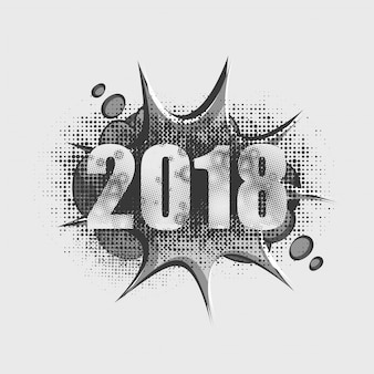 Buone feste per l'anno nuovo
