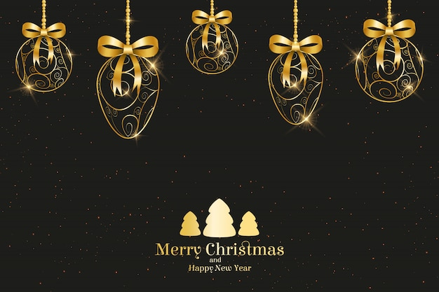 Buono regalo nei colori oro e grigio scuro