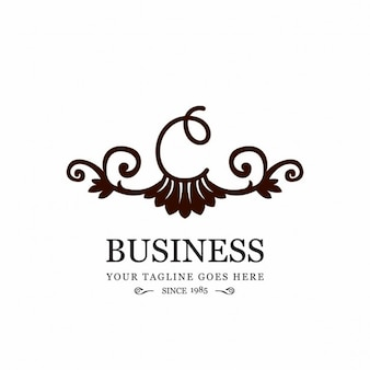 C logo aziendale