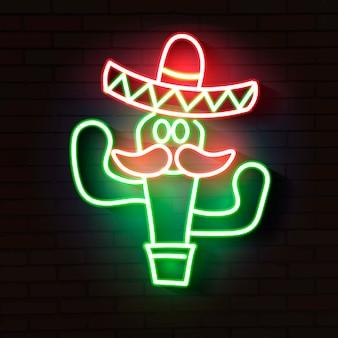 Cactus messicano