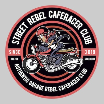 Caferacer club