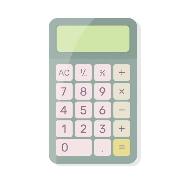Calcolatrice.