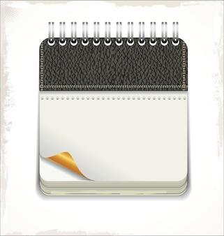 Calendario vuoto