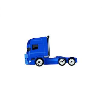 Camion di testa