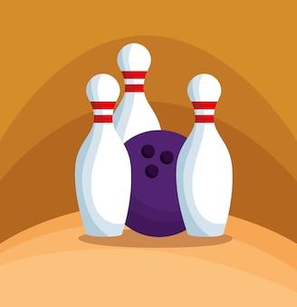 Campionato di bowling