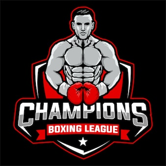 Campionato di boxe
