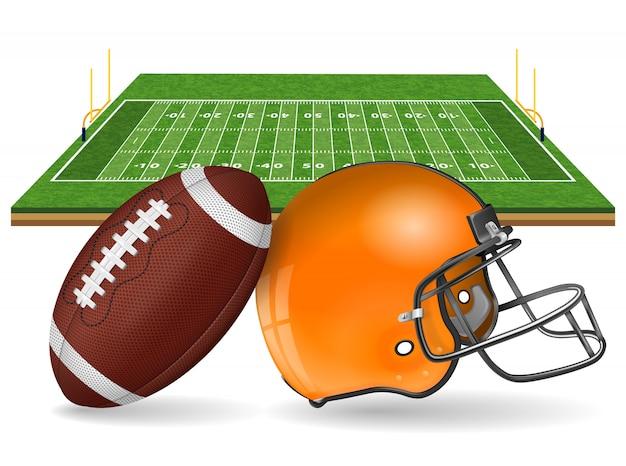 Campo da football americano