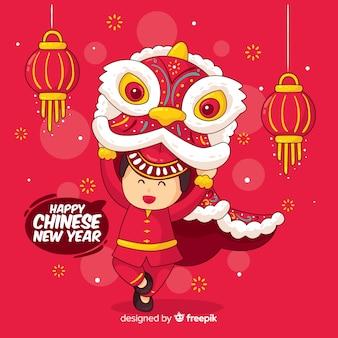 Capodanno cinese 2019