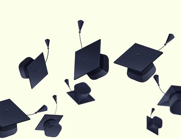 Cappelli di laurea
