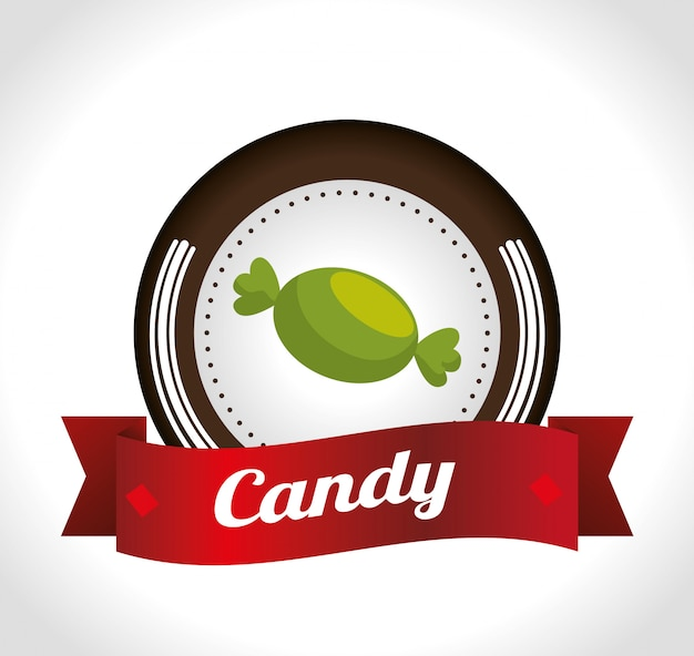 Caramelle dolci
