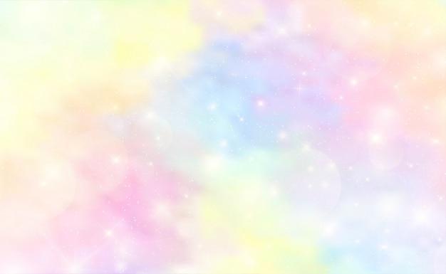 Carina brillante sfondo di caramelle.