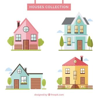 Carino case collezione