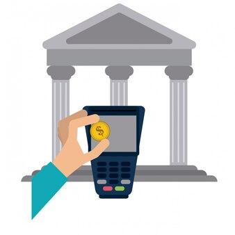Carta di credito e pagamento elettronico