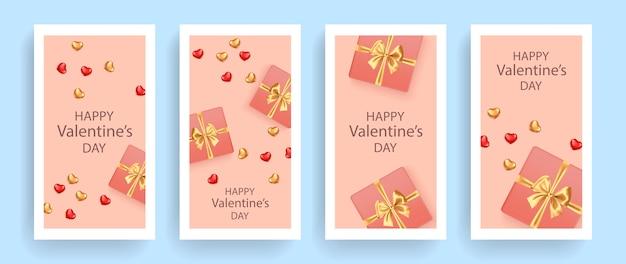 Carta di san valentino