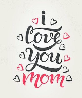 Carta festa della mamma